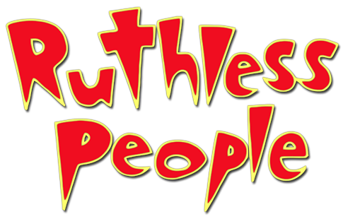 Ruthless People logo