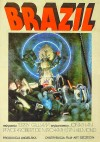Brazil Polish poster