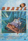 Brazil Spanish poster