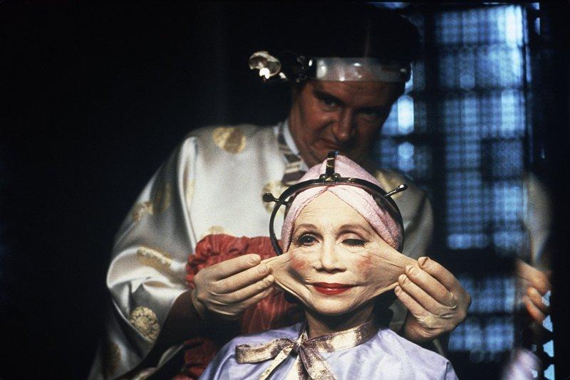 Brazil surgery