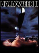 Halloween II alternate poster 2