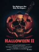 Halloween II alternate poster
