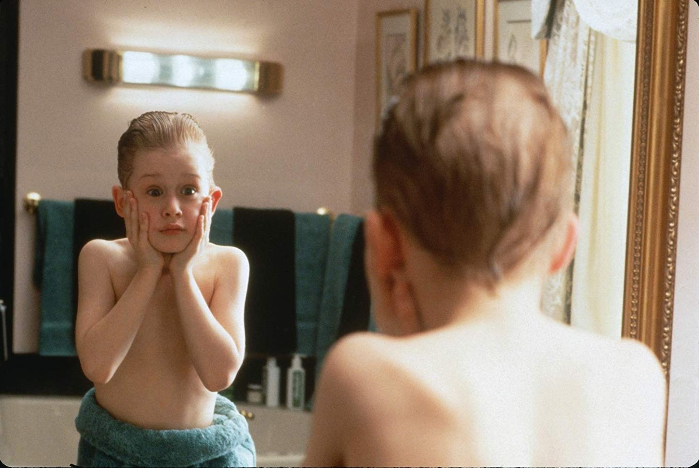 Home Alone featured