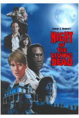 Night of the Living Dead 1990 Peter Johnson