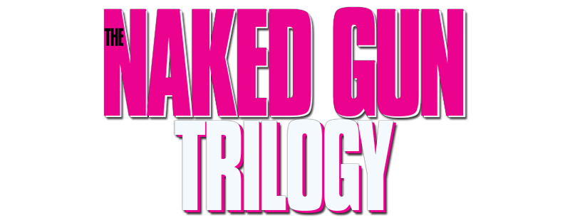The Naked Gun Trilogy logo