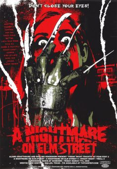 A Nightmare On Elm Street James Rheem Davis