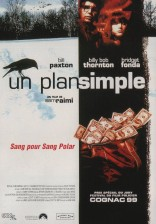 A Simple Plan French poster