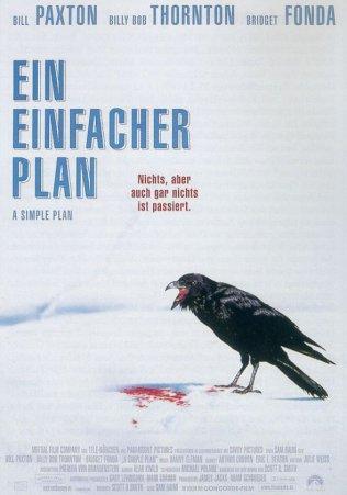 A Simple Plan German poster