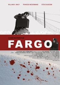 Fargo alternate poster 2
