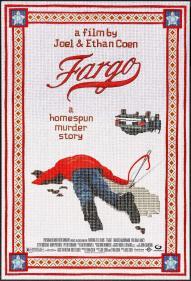 Fargo alternate poster