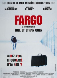 Fargo French poster
