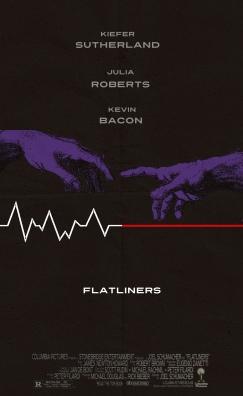 Flatliners alternate poster 2