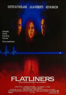Flatliners alternate poster