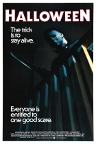Halloween alternate poster