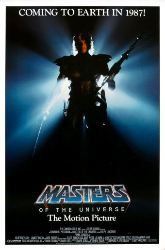 Masters of the Universe teaser