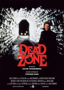 The Dead Zone Alternate poster