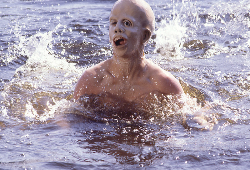 Friday the 13th Jason Voorhees