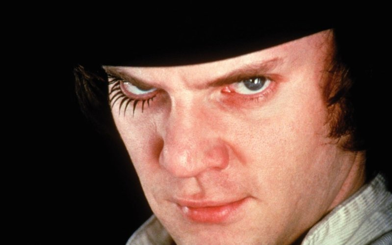 a clockwork orange alex