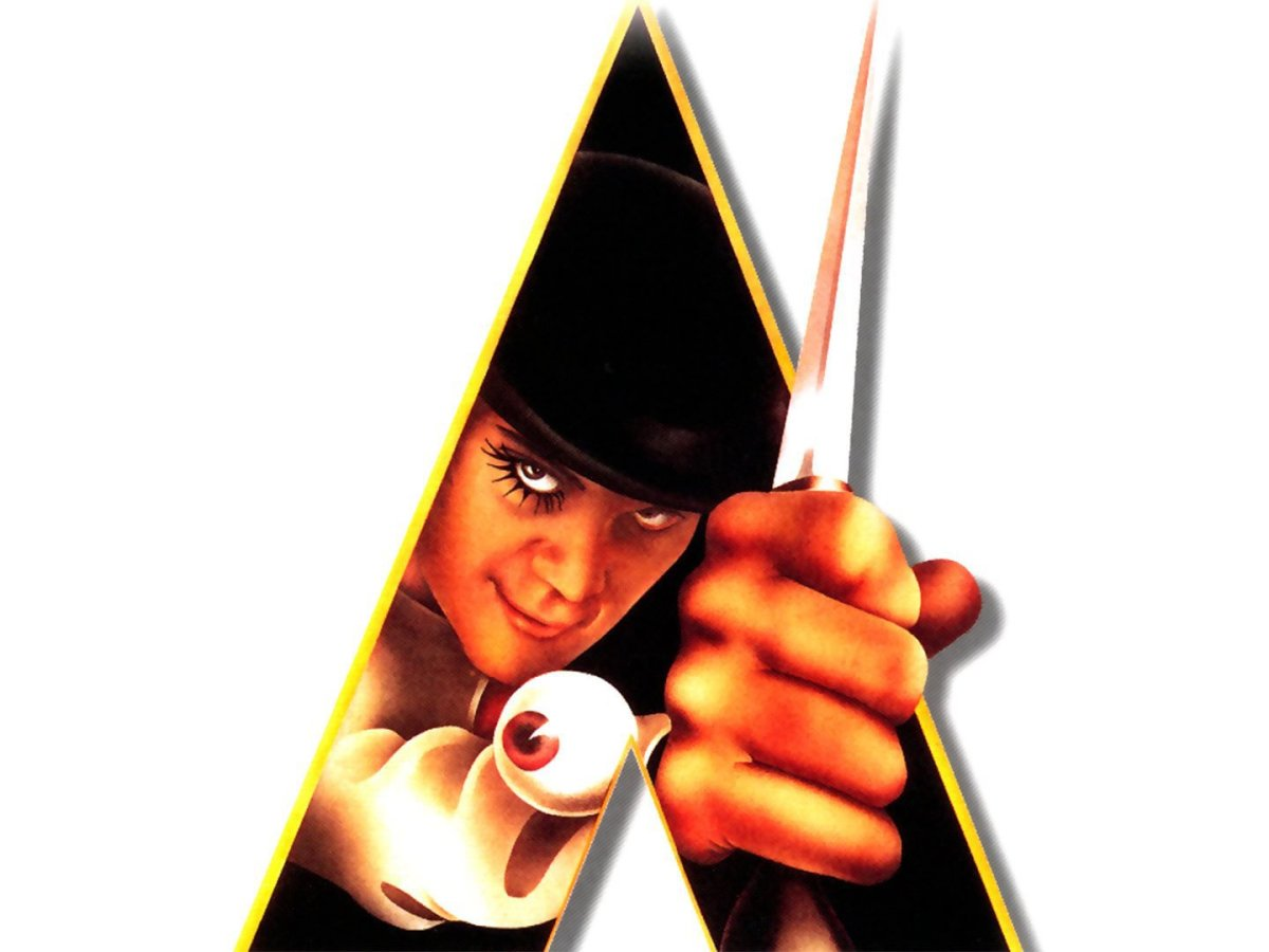 a clockwork orange featured
