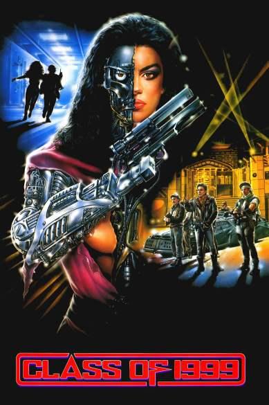 Class of 1999 alternate poster