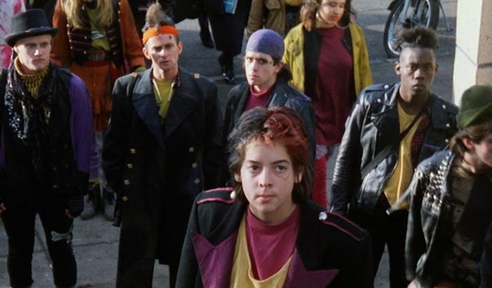 class of 1999 gang
