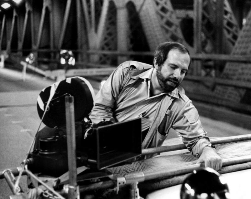 dressed to kill brian de palma