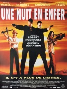 from dusk till dawn french poster