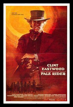 pale rider alternate poster