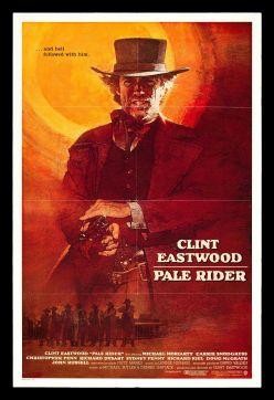 pale rider alternate poster