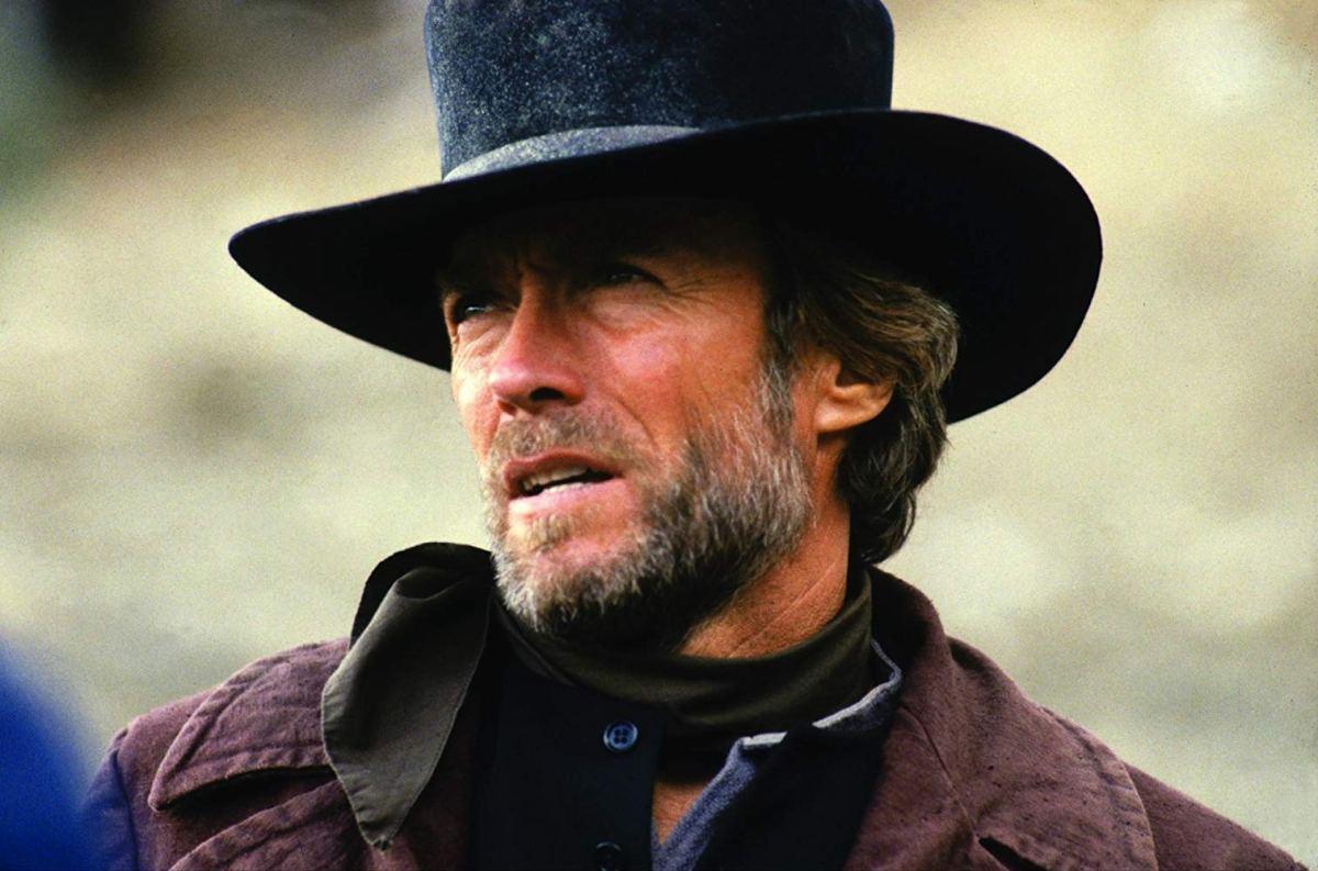 Death Rode a Pale Horse: Pale Rider — A Western