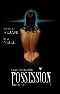 possession alternate poster