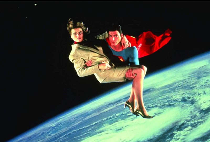 superman iv unbreakable