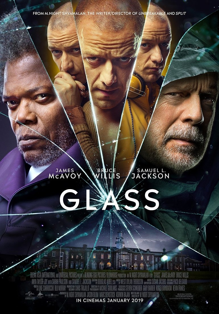 unbreakable glass