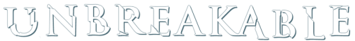 Unbreakable logo