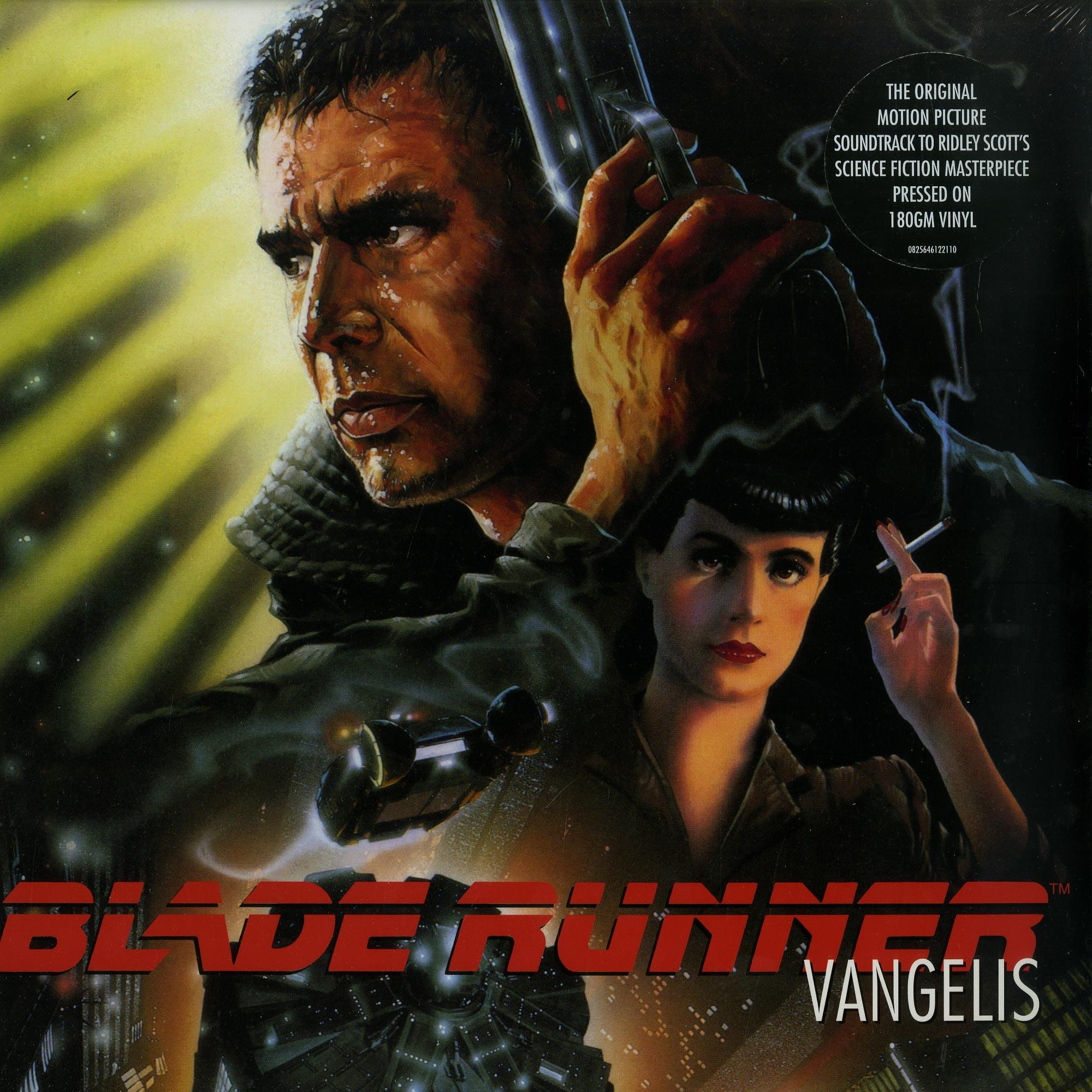 Blade Runner OST