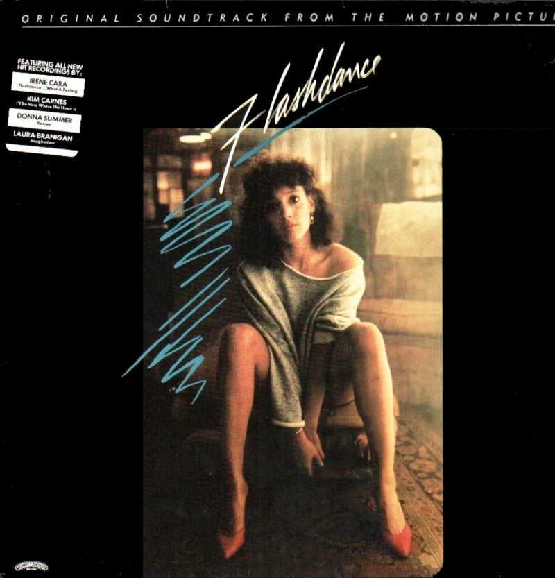 Flashdance OST
