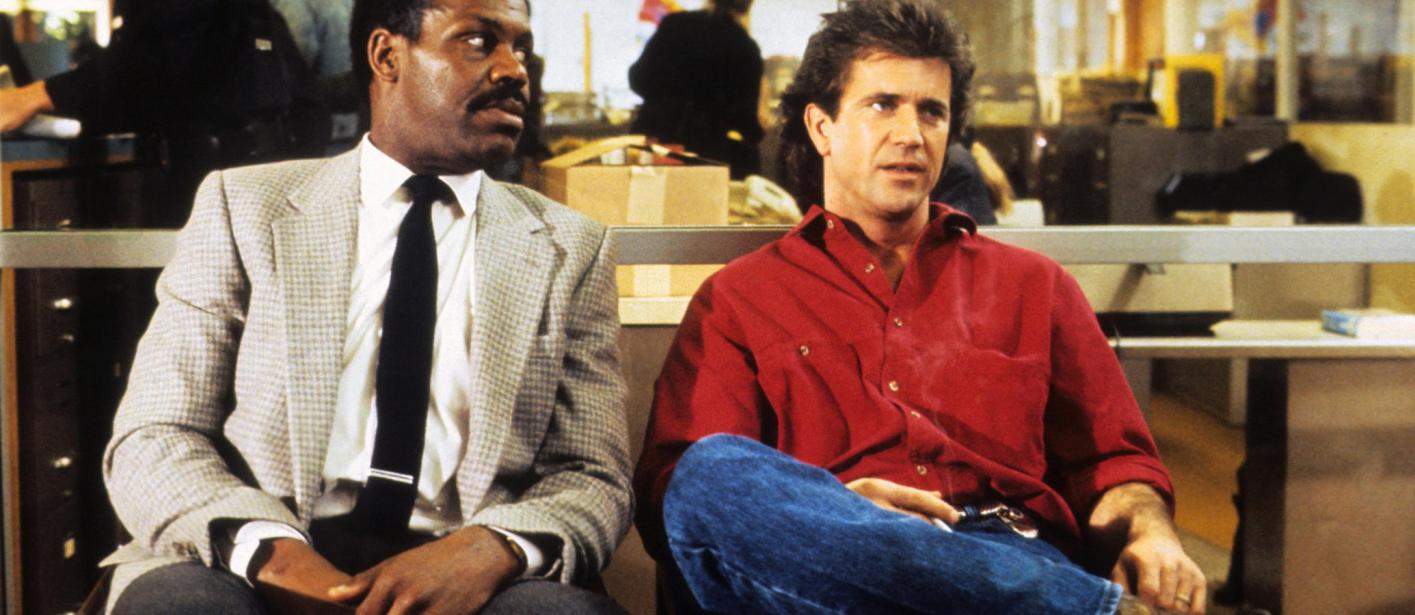 Lethal Weapon 3 featured