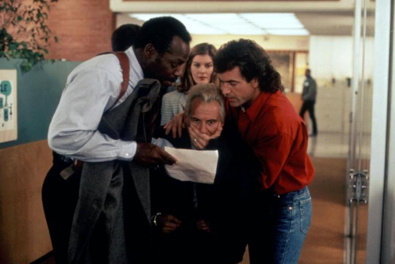 Lethal Weapon 3 gang