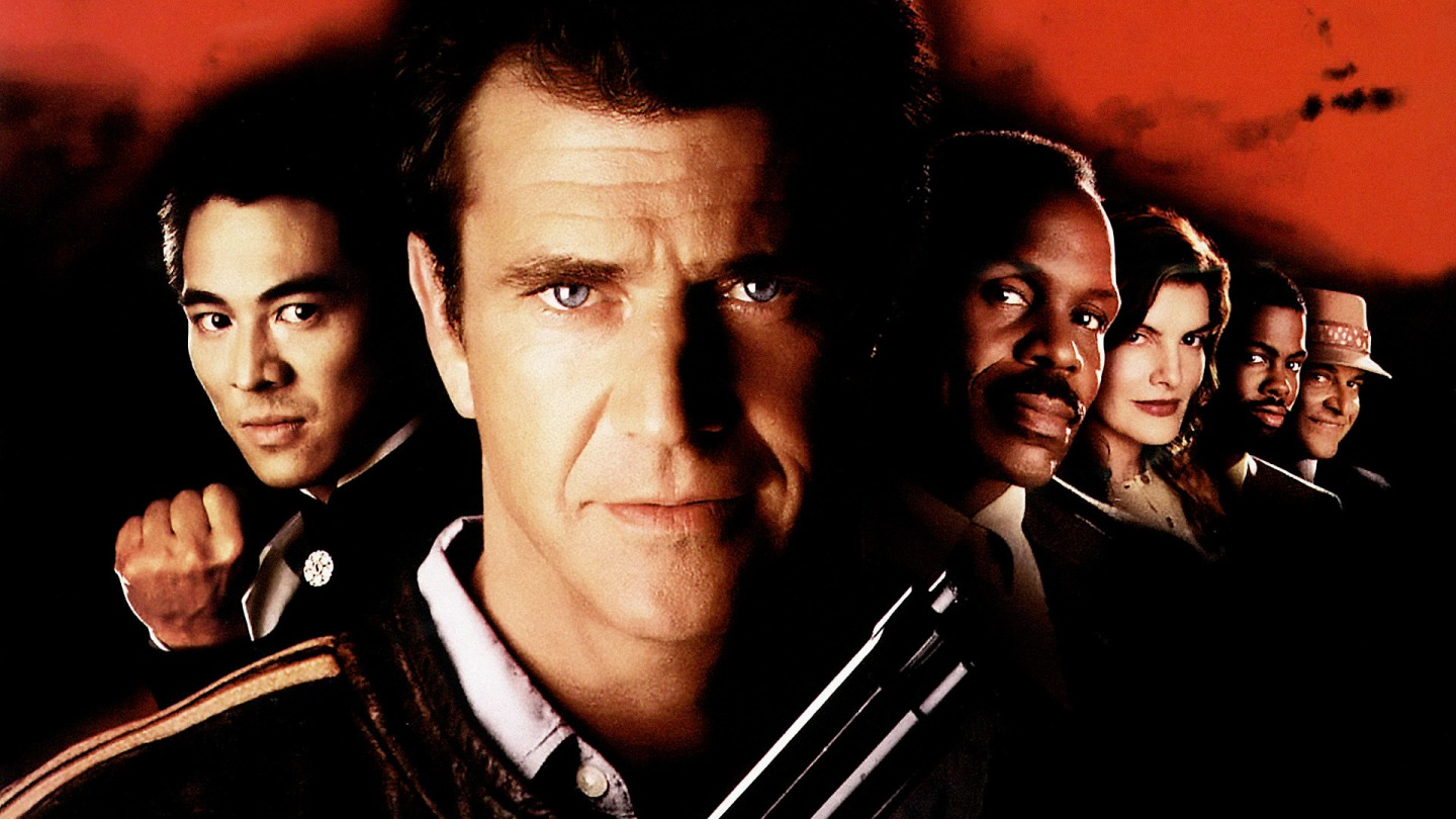 Lethal Weapon 4 featured