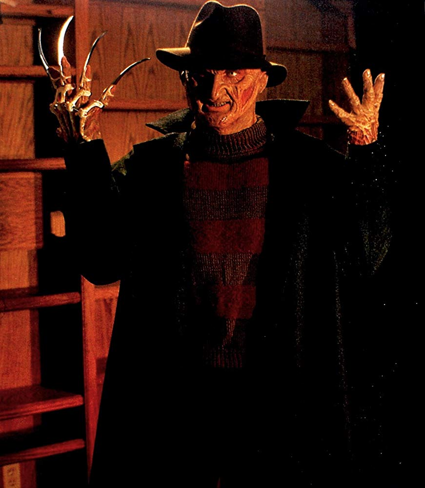 New Nightmare Krueger