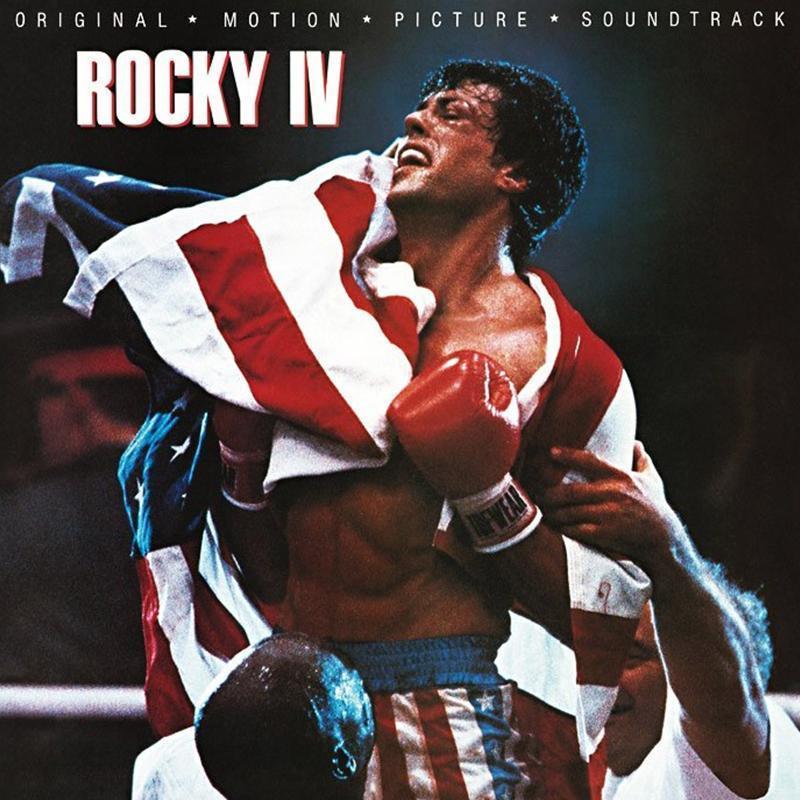 Rocky IV OST