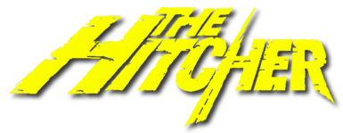 The Hitcher 1986 logo
