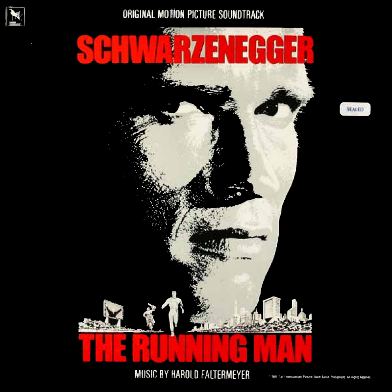 The Running Man OST