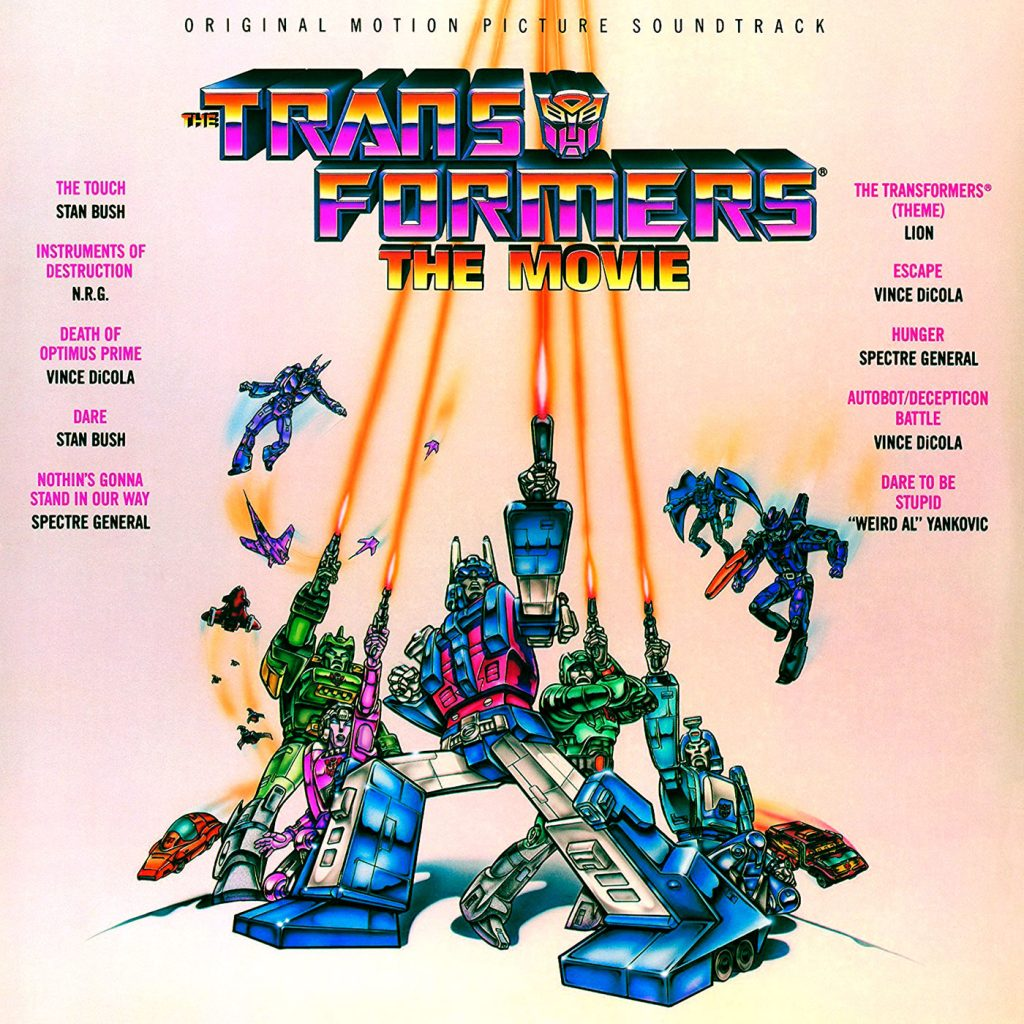 Transformers OST