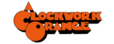 A Clockwork Orange logo