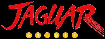 Atari Jaguar logo
