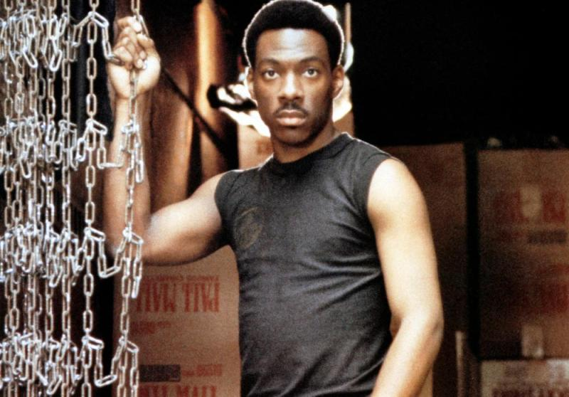 Beverly Hills Cop Axel Foley