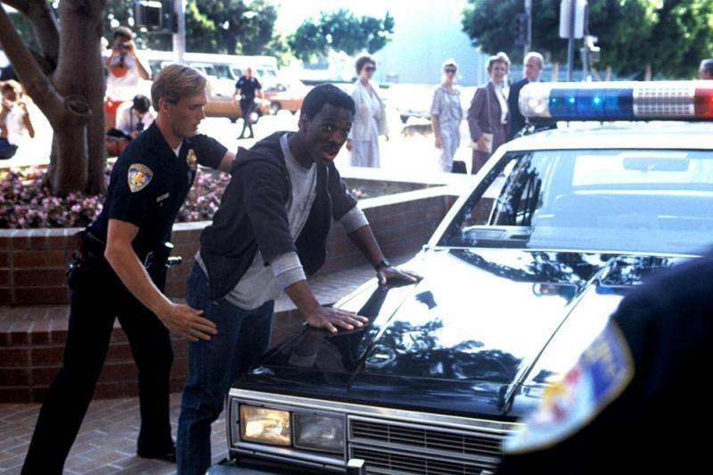 Beverly Hills Cop Axel