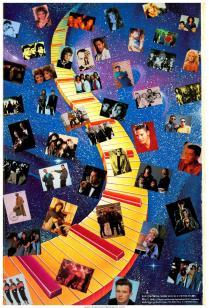BMG pop collage