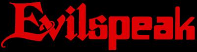 Evilspeak logo